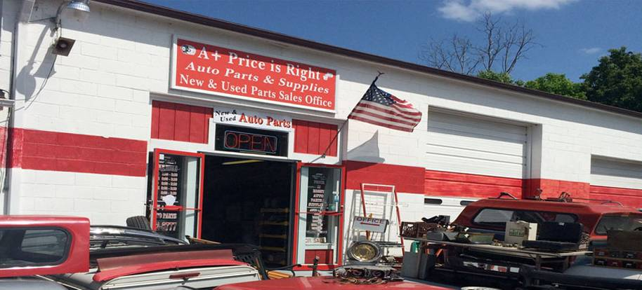 A+ Price is Right in Vinton, VA
